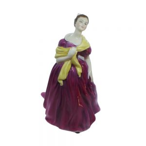 Royal Doulton Figure, Adrienne, HN 2152