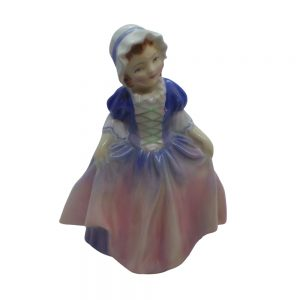 Royal Doulton Figure, Dinky Do, HN1678