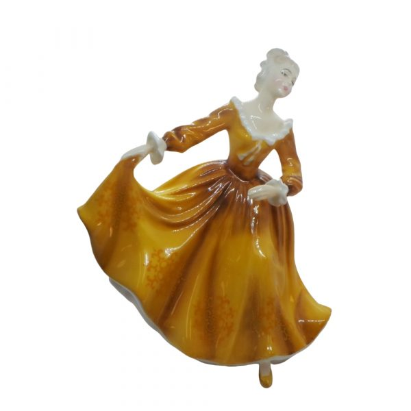 Royal Doulton Kirsty, front view