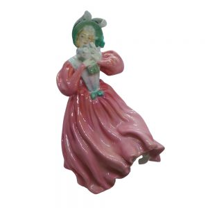Royal Doulton Figure, Margueritte, HN1928