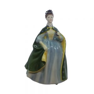 Royal Doulton Figure, Premiere, HN2343