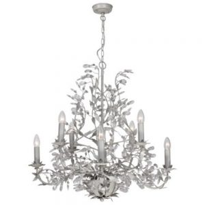 Orleans 8 light Chandelier
