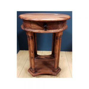 Pedestal with Drawer