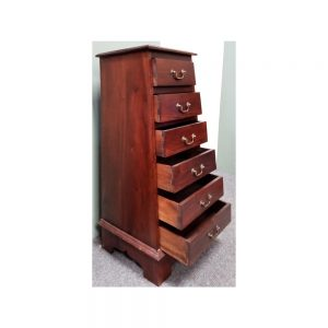 Pyramid Chest of Drawers