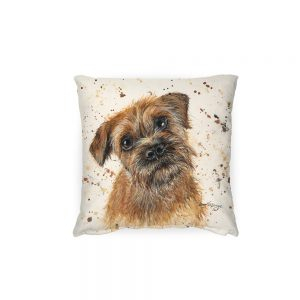 Buddy – Feather Cushion
