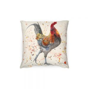 Carl – Feather Cushion