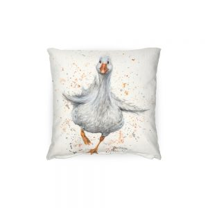 Daphne – Feather Cushion