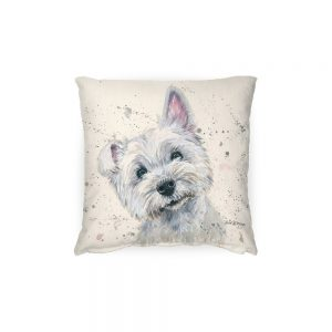 Fergal – Feather Cushion