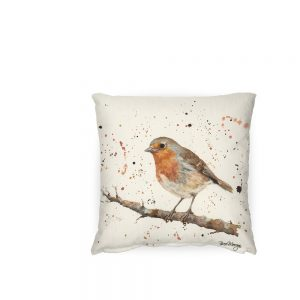 Ralph – Feather Cushion