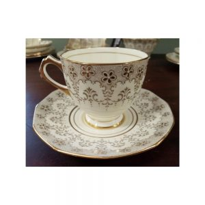 Tuscan China Tea Set
